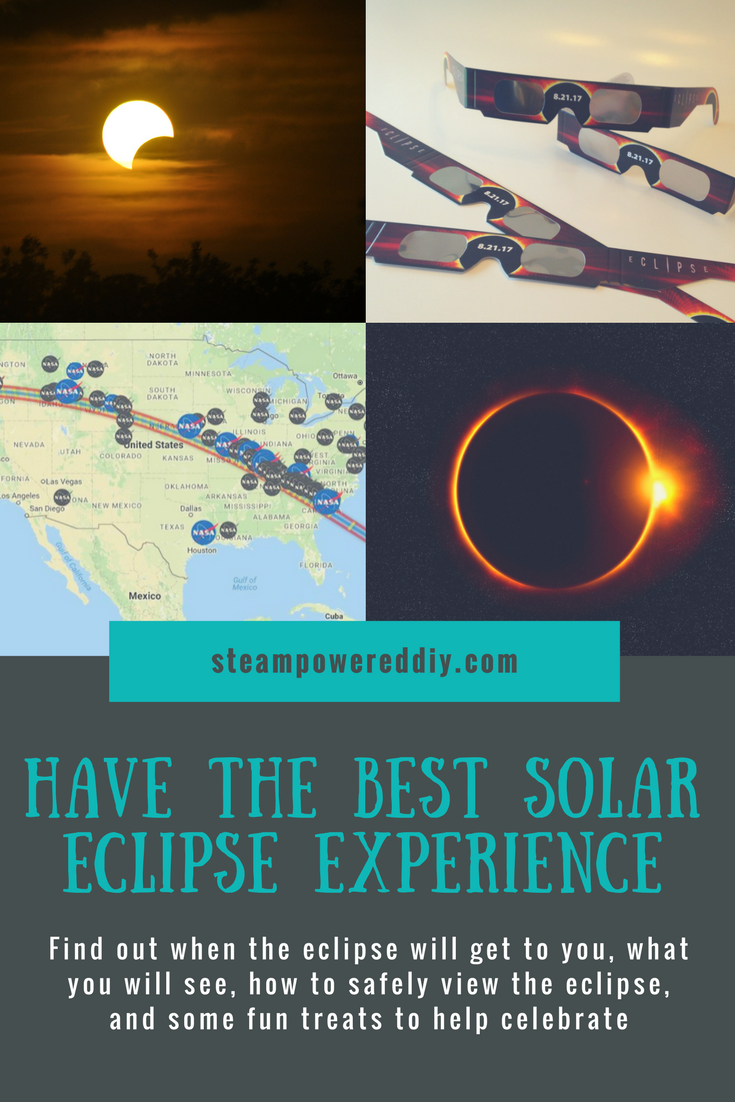 Have the Best Eclipse Experience