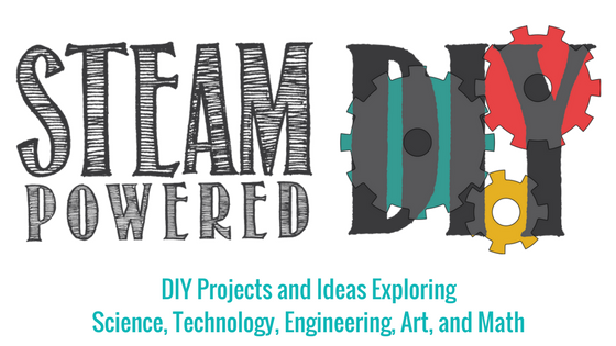 STEAM Powered DIY