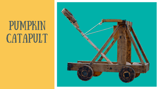 Fall Experiments and Projects   Pumpkin Catapult